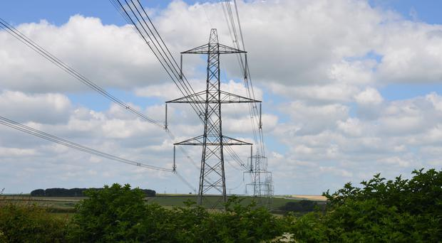 National Grid issued a profit warning (PA)