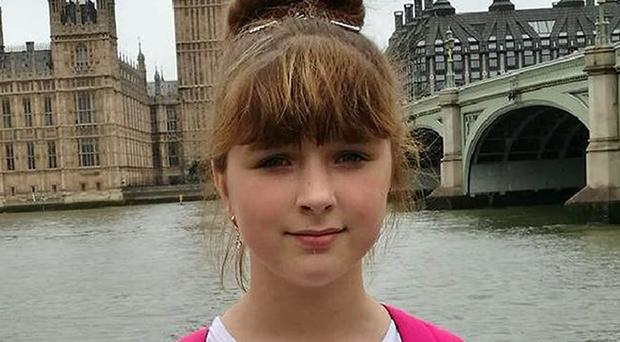 A 16-year-old boy has been charged with the murder of 14-year-old Lithuanian-born Viktorija Sokolova whose body was found in Wolverhampton's West Park (PA/Handout)