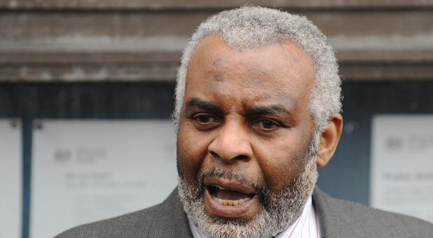 Stephen Lawrence's father Neville Lawrence has forgiven his son's killers (Dominic Lipinski/PA)