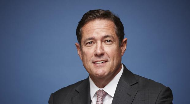 Jes Staley investigation