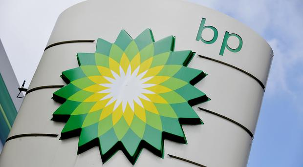 Oil giant BP is among 35 companies being taken to task for failing to meet gender targets (Nick Ansell/PA)