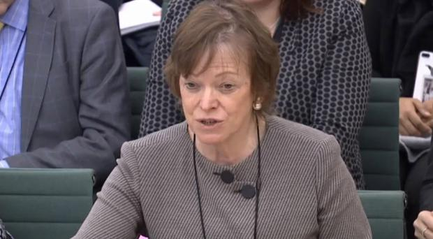Justice Select Committee – Parole Board