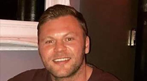 John Pordage was fatally shot in the chest at a BP garage in Chelmsford (Essex Police/PA)