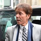 Sir Cliff Richard is involved in a legal fight against the BBC (Kirsty O'Connor/PA)