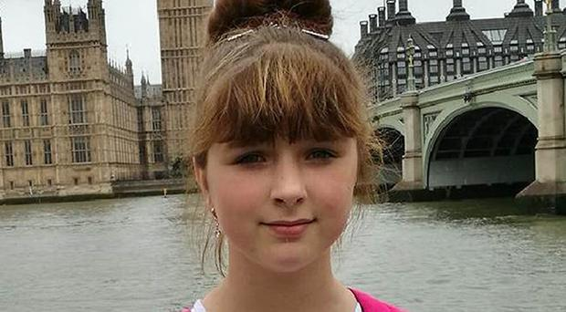 The IOPC said West Midlands Police made a mandatory referral to them after the teenager was reported missing the evening before her body was found (West Midlands Police/PA)