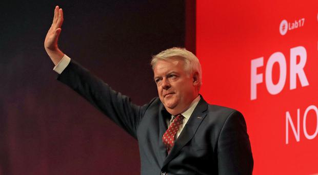 Carwyn Jones became first minister in 2009 (PA)