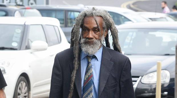 Judah Adunbi has been released on conditional bail to appear at Bristol Magistrates' Court on May 22 (Ben Birchall/PA)