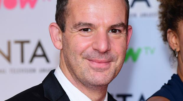 Martin Lewis set up consumer forum MoneySavingExpert.com (PA)