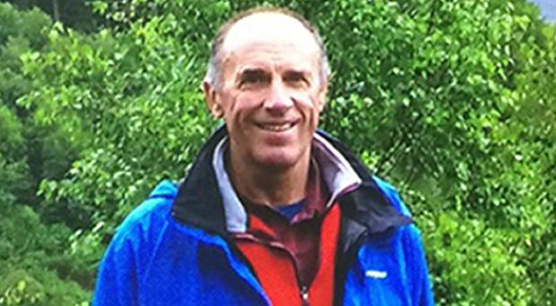 A relative found the body of Arnold Mouat weeks after he was reported missing (Police Scotland/PA)