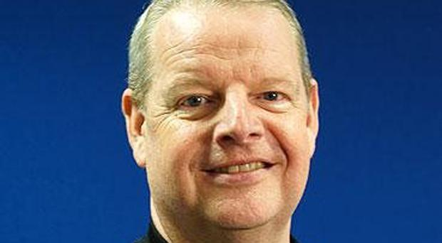 Simon Byrne is at the centre of a misconduct hearing (Cheshire Constabulary/PA)