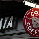 Whitbread is to pursue a 'demerger of Costa' (Rui Vieira/PA)