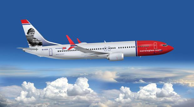 Norwegian Air receives 'several inquiries' after IAG interest