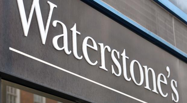 Activist hedge fund Elliott Advisors has reached a deal to take over bookshop Waterstones for an undisclosed sum (Nick Ansell/PA)