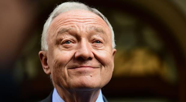 Ken Livingstone said Labour should be focused on winning council seats (Lauren Hurley/PA)
