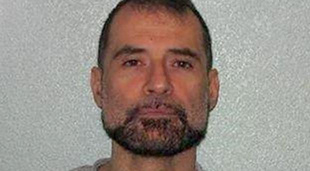 Stefano Brizzi died at HMP Belmarsh while serving a life sentence, an inquest heard. (Met Police/PA)