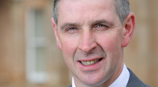 Former Ulster Farmers' Union President Ian Marshall has become the first unionist to be elected to the Irish senate.