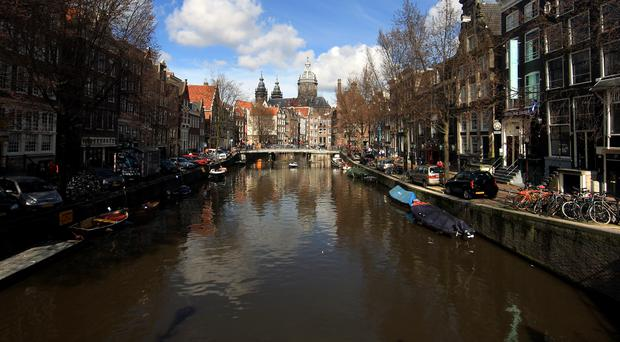 Amsterdam - venue for the International Forum on Quality and Safety in Healthcare in Amsterdam