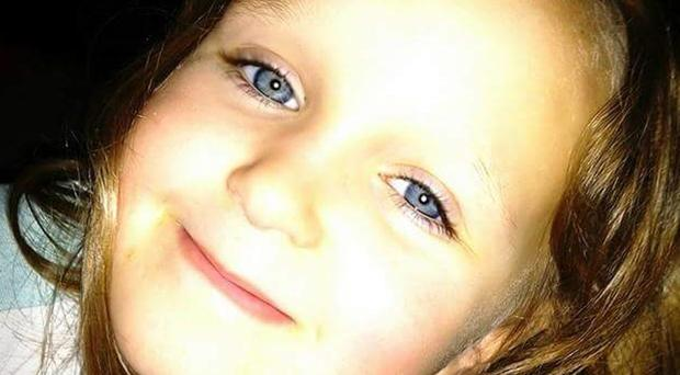 Lacie Pearson was among the victims of the fire in Greater Manchester in December (Greater Manchester Police/PA)