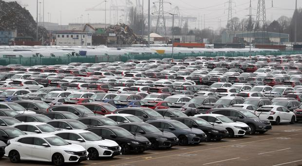 New Diesel Car Sales Down By A Quarter Belfasttelegraph Co Uk