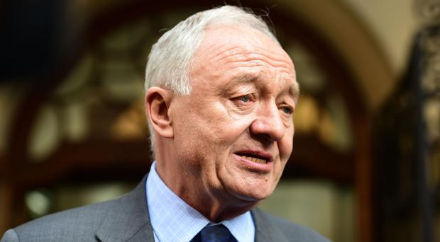 Ken Livingstone has signalled he will fight any move to expel him from the Labour Party over alleged anti-Semitism (Lauren Hurley/PA)