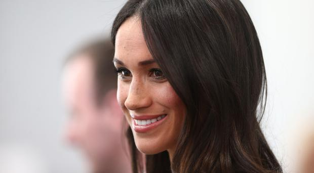 Meghan Markle's friends have been helping her prepare for the wedding (Yui Mok/PA)