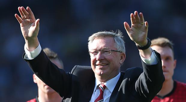 Sir Alex Ferguson has united football fans across the world (Nick Potts/PA)