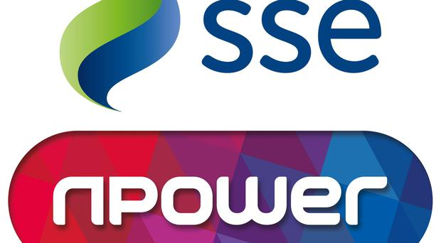 The deal to merge Npower and SSE's retail operations has been referred for a full investigation after the pair failed to address concerns, the competition watchdog has announced (PA)