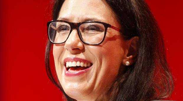 Debbie Abrahams said she strongly denied the allegations (Danny Lawson/PA)