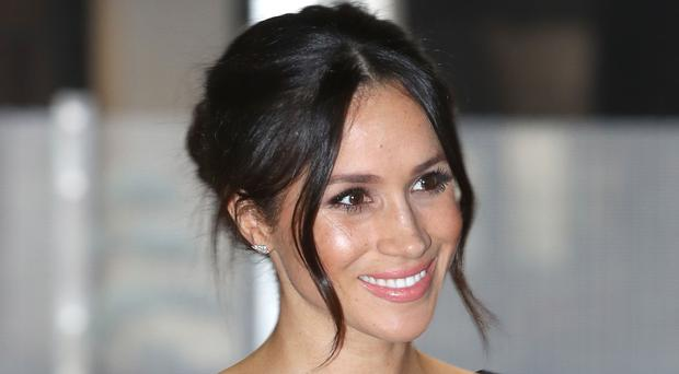 Meghan Markle and Trevor Engelson tied the knot in 2011 (Chris Jackson/PA)