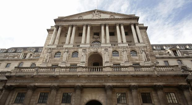 United Kingdom central bank set to hold interest rates amid slowdown