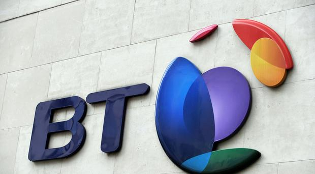 BT will axe around 13,00 jobs (PA)