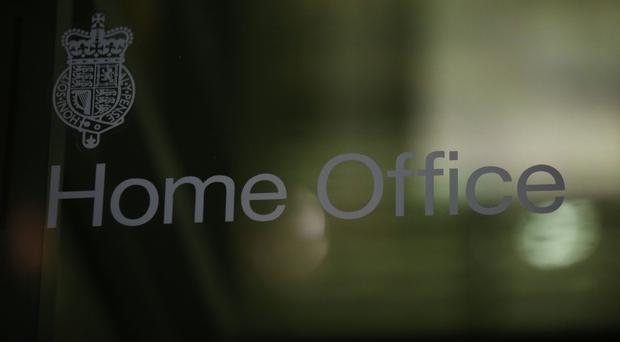 The Home Office jointly runs the Forced Marriage Unit alongside the Foreign Office (Yui Mok/PA)