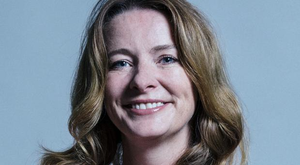 Gillian Keegan urged the Governmetn to tackle cuckooing (Chris McAndrew/UK Parliament)