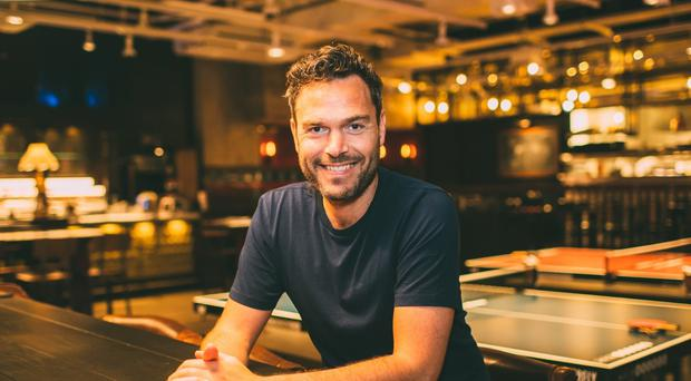 Adam Breeden is the founder of Social Entertainment Ventures (SEV/PA)