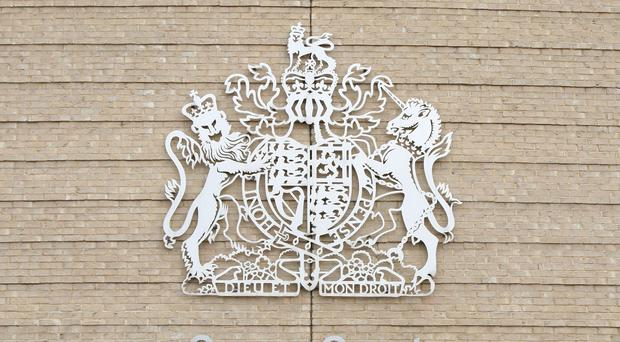 The sentence was handed down at Cambridge Crown Court (Chris Radburn/PA)