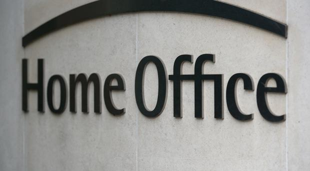 A new report examines the Home Office's handling of the asylum system (Kirsty O'Connor/PA)