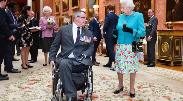 Victoria Cross and George Cross Association