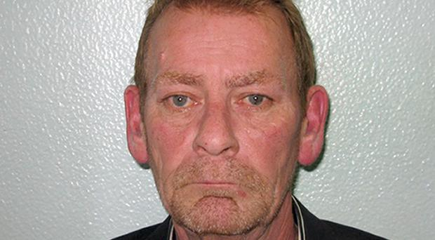 Gregory Boyle was jailed for six years and four months (Metropolitan Police/PA)