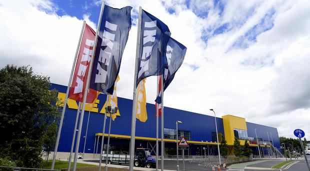 Ikea is pulling out of a new development (PA)