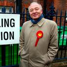 Ken Livingstone has resigned from the Labour Party