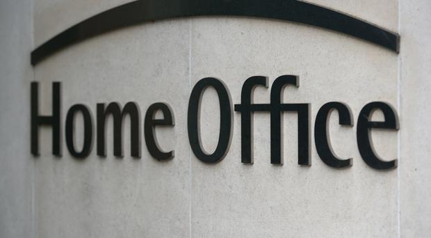 The Home Office is to publish a consultation on rules surrounding police pursuits (Kirsty O'Connor/PA)