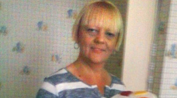 Deborah Lamprell who died in the Grenfell Tower fire (Met Police/PA)