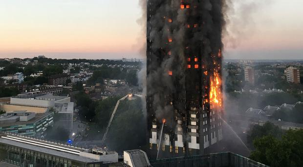 Two weeks of poignant tributes from family and friends remembering Grenfell Tower fire victims will be heard by the public inquiry into the disaster as its first phase gets under way (Natalie Oxford/PA)