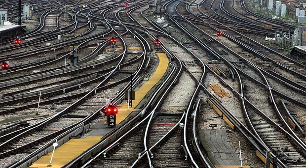 A joint venture between French and Spanish companies has been given a contract to run rail services in Wales (PA)