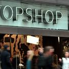 Topshop's sales fell last year (Anthony Devlin/PA)