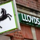 Lloyds has held its AGM in Scotland (PA)