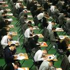 'New figures from the NSPCC service reveal it delivered 92 counselling sessions last year to children from Northern Ireland who were struggling to cope with exam pressures' (stock photo)