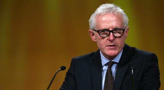 Liberal Democrat MP Norman Lamb raised concerns over police custody images (Peter Byrne/PA)
