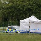 Teenager death in Shefield