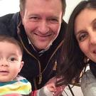 Nazanin Zaghari-Ratcliffe has denied all allegations (Family handout/PA)